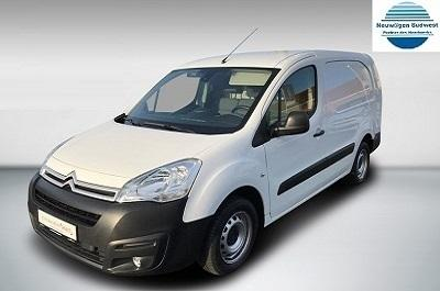 Citroen Berlingo Club Diesel     Angebotspreis 12.985,- € netto