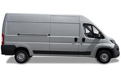 Peugeot Boxer Pro L3H2 140 Listenpreis 34.150,- € netto Sparen Sie über 40 % auf die UVP  Angebotspreis 20.450,- € netto