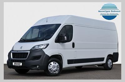 Peugeot Boxer Pro L1H 120 Listenpreis 28.900 € netto Sparen Sie über 40 % auf die UVP  Angebotspreis 17.340,- € netto