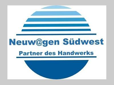 Neuwagen Südwest - Partner des Handwerks