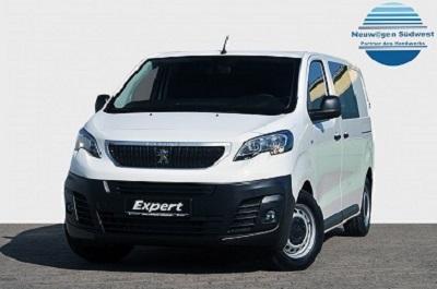 Peugeot Expert L1 BlueHDi 100 Pro Listenpreis 24.240.- € netto Sparen Sie über 32 % auf die UVP Angebotspreis 16.490,- € netto